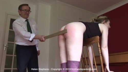 Strictly Spanking, BDSM, Pain Video 6518