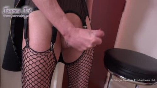 Joanna Jet Me and You 293 Ready to Play - Trans, Shemale Porn Video