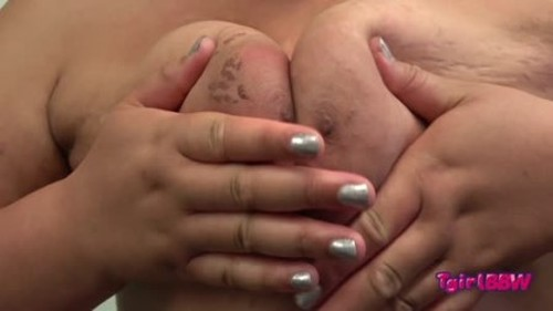 Jammie Jay Rocks Her Cock - Trans, Shemale Porn Video