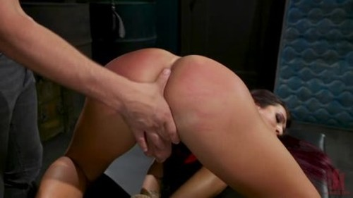 False Imprisonment Khloe Kay Captive and Captivated by Michael DelRay