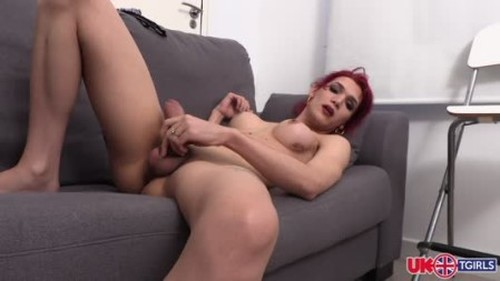 Nicol Llanes - Nicols Hot Cum - Trans, Shemale Porn Video