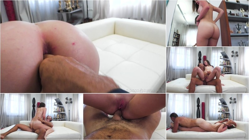 Alessandra Amore Intimate Casting - Watch XXX Online [FullHD 1080P]