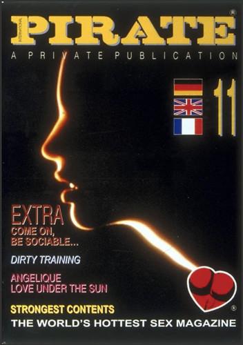 Private Magazine - Pirate 011