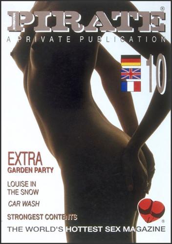 Private Magazine - Pirate 010