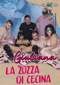 Giuliana la zozza di Cecina