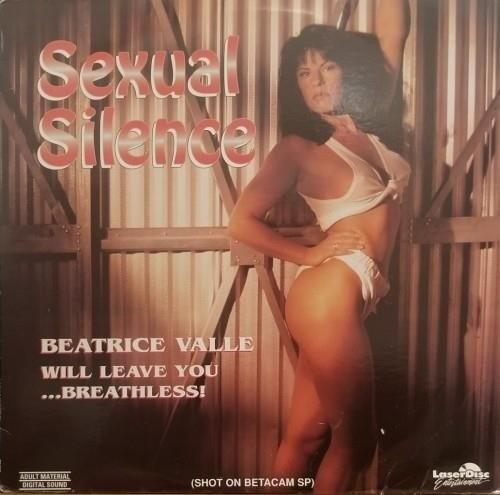 Anal Sexual Silence [SD]