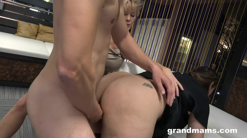 Threesome Part 2 [FullHD]