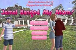 Jamal Banged My Mom! v0.5a Fixed by Shiloo