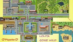 Lolita Gone Wild CG69c by Pepette