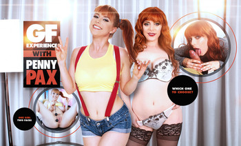 GF Experience with Penny Pax by lifeselector