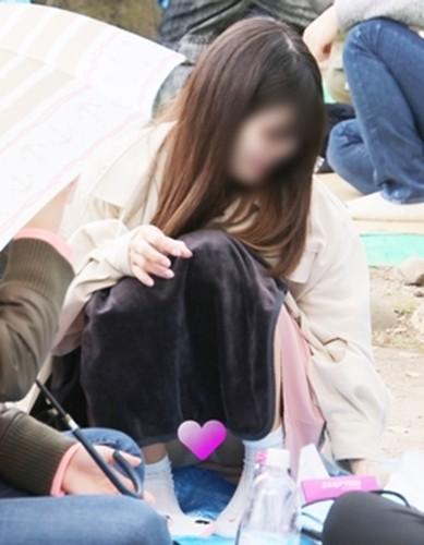 花よりパン子'19② 素人っ娘マニアvol.19動画&静止画SET【YMAM-1019】
