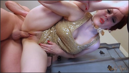 Screwing Your Boss 1080 - LadyFyre  - iwantclips