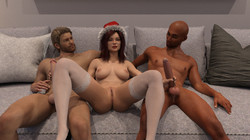kirsESS - Your Wife's Christmas Present Version 1.0