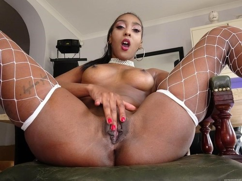 Asia Rae - Fear Freak (HD)