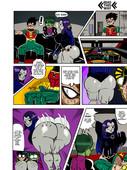 DoompyPomp - Teen Titans Relief (Ongoing)