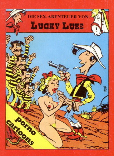 33 deutsche Porn Comics Cover