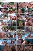 Silvia Saint's Leg Sex Friends (2006)