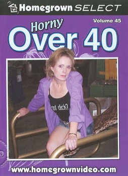 Horny Over 40 Vol 45