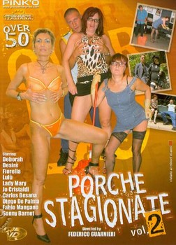 Porche Stagionate Vol. 2