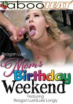 Reagan Lush in Mom's Birthday Weekend
