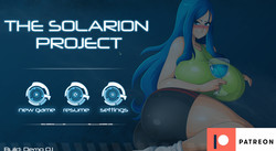 The Solarion Project Version 0.12.2 by Nergal