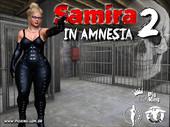 Samira in Amnesia 2 from PigKing
