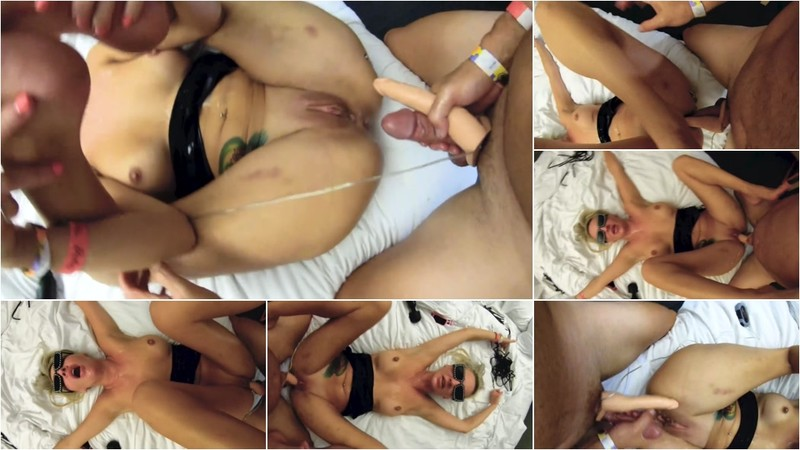 PoundPie3 - Surprise Double Anal for PoundPie? [FullHD 1080P]