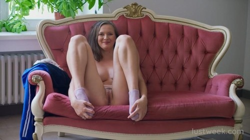 Foreplay With Stacy Cruz [FullHD]