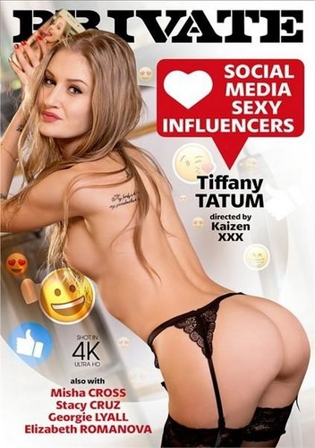 Private Specials 241 Social Media Sexy Influencers [SD]