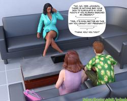 Lednah - The XXX Adventures of Danny McCroy Episode 4 Visit to Sexologist Part 1