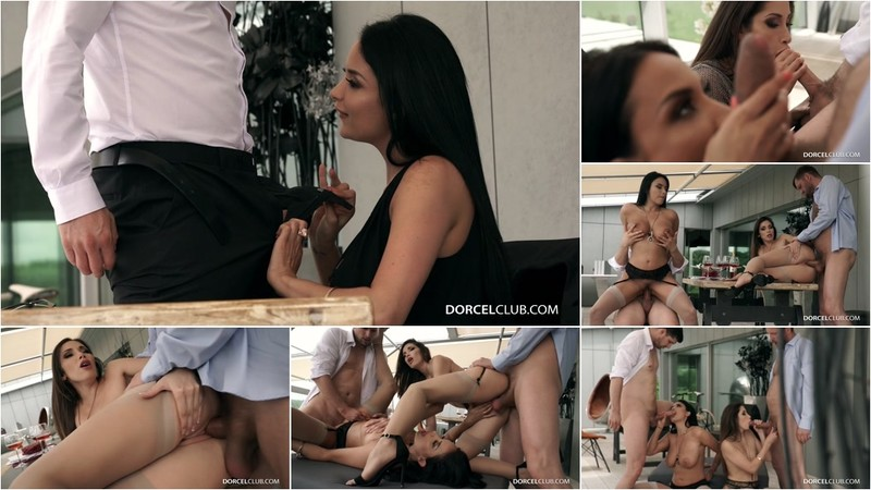 Clea Gaultier And Anissa Kate Deluxe Escorts [FullHD 1080P]
