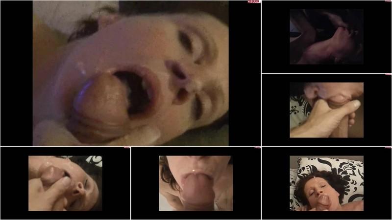 MallorcaSex - Best Off - Ich liebe Sperma. 8x in Mund gespritzt und geschluckt - Watch XXX Online [FullHD 1080P]