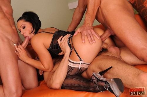 """Cassy in """"Cassys Second Time"""" [HD]"""