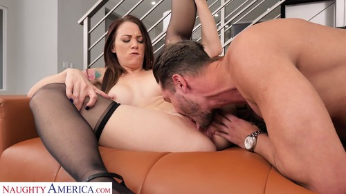 Audrey Miles - Audrey Miles Is A Bad Bad Wife [FullHD]