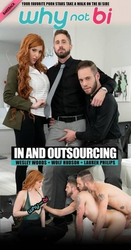 In And Outsourcing [HD]