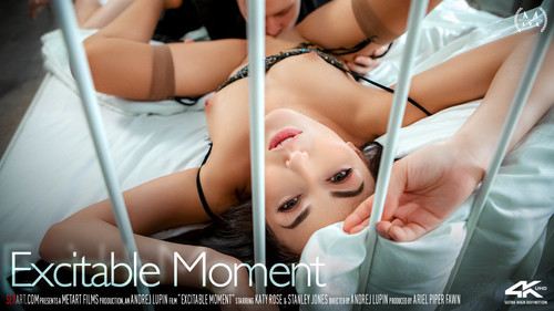 Excitable Moment [FullHD]