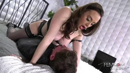 Forever Denied - Worship, Mistress, Femdom Porn