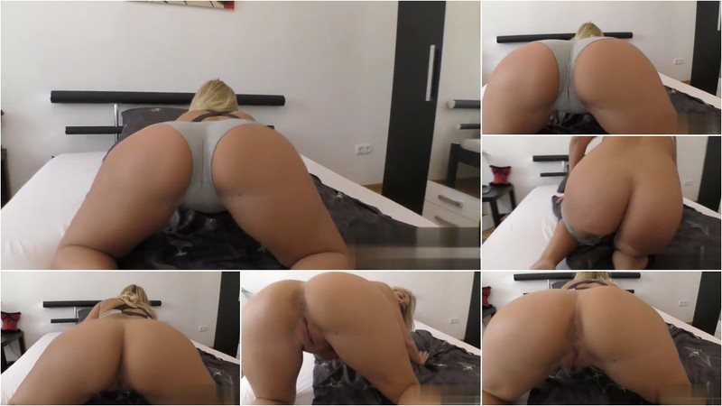 Lucy-Sweet - Twerk-Bitch (720P/mp4/17.8 MB/HD)