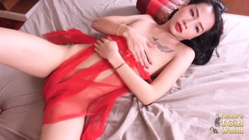 Pipo Shoots Hot Cum - Pipo - Shemale, Ladyboy Porn Video