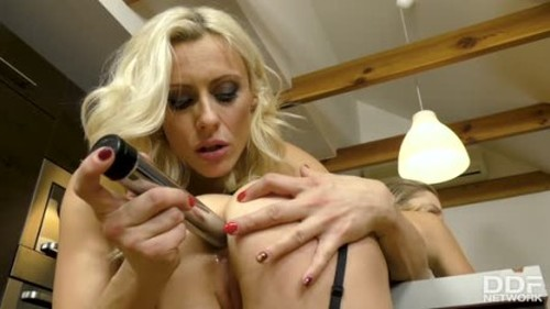 Rose Delight Brittany Bardot 1103194K - New Extreme Fisting Video, Bizarre