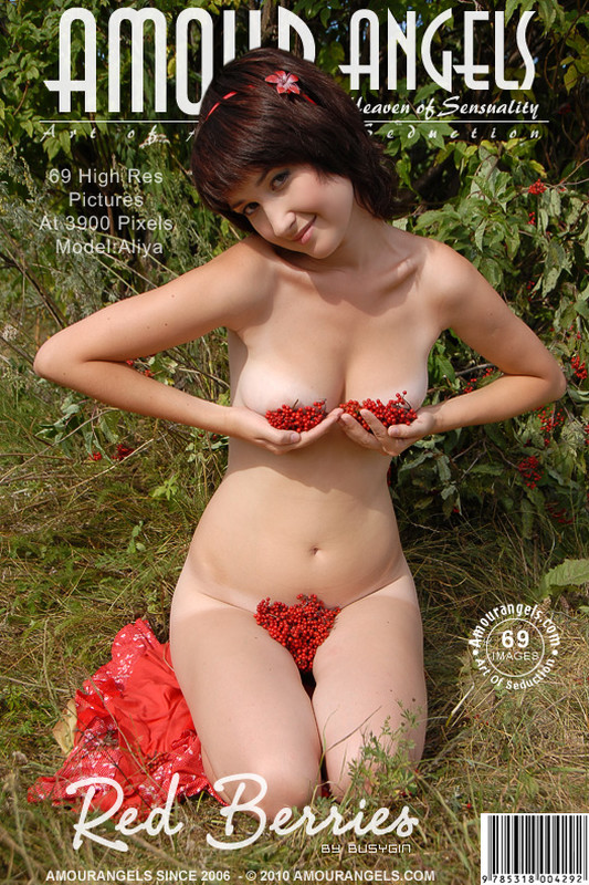 Aliya - Red Berries (x69)