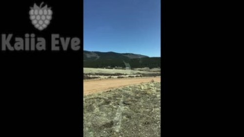 Kaiia Eve Public Pee - Extreme Pissing Video