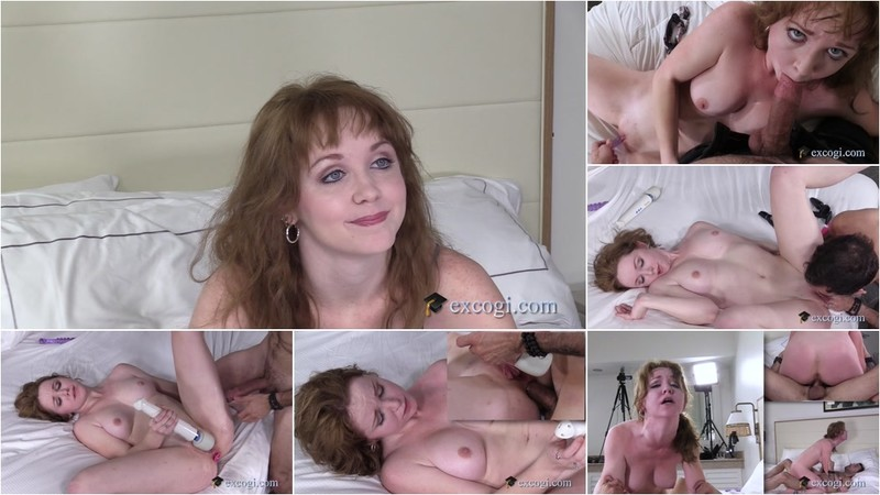 Nikole Nash - 19 year old (1080P/mp4/4.79 GB/FullHD)