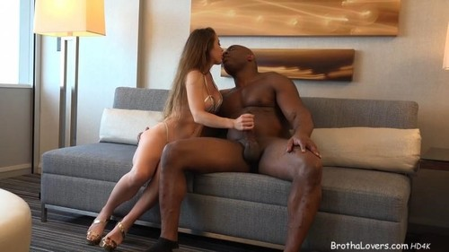 Brotha Lovers [FullHD]