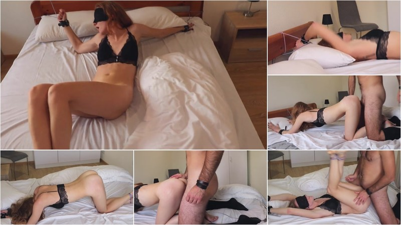Otta Koi - He Bound me and Fuck Hard with a Huge Cum. Bounded Sex. Hardcore Deepthroat (1080P/mp4/338 MB/FullHD)