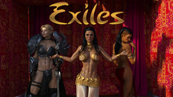 Exiles Version 0.2.1 by Tim.E.Pants Games