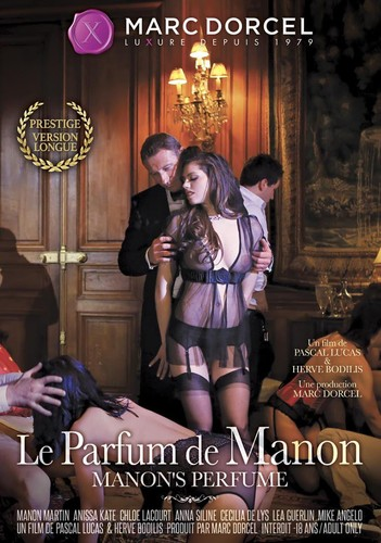 LE PARFUM DE MANON / MANONS PERFUME (2015)