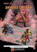 Rabies - Hero Tales - Shade Of Evil