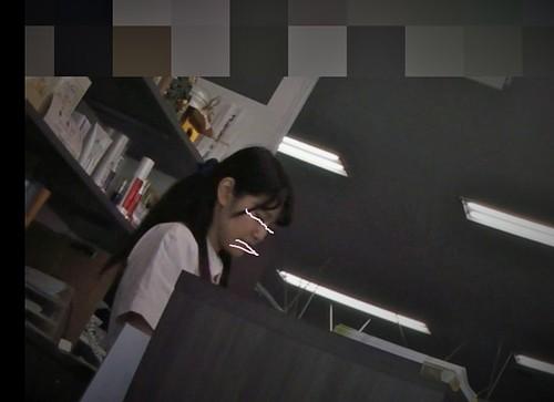 【院内盗撮】4Kかわいい系ナース1