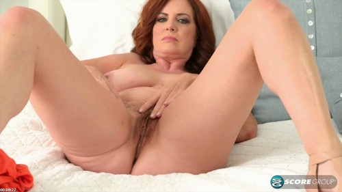 Andi James - Is A Horny 50 Plus Milf [HD/720p]